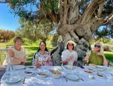 L'Algarve moins connue suscite l'intérêt de la presse étrangère et des voyagistes