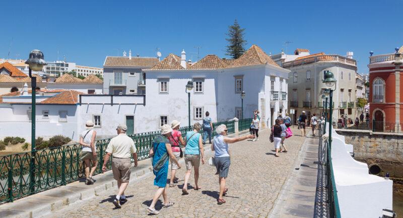 Le nombre de Britanniques vivant au Portugal monte en flèche de plus de 34% de 2019 à 2020