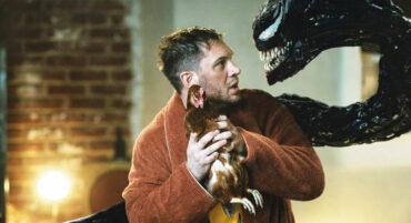 Cinéma : Venom : Qu'il y ait Carnage