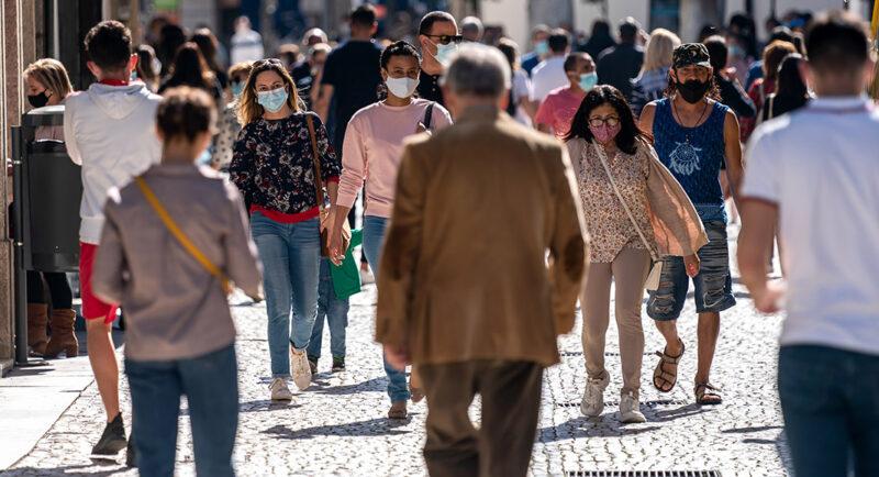 467 personnes entièrement vaccinées meurent de Covid-19 depuis le début du processus de vaccination au Portugal