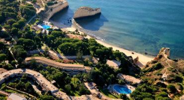 Azora rachète le Vilalara Thalassa Resort de Porches, son troisième hôtel en Algarve en moins d'un mois