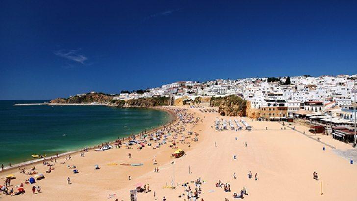 2013 ann e record pour le tourisme de l 39 algarve vivre le portugal - Office de tourisme lisbonne ...