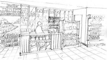 Épicerie bio et café ouvrent bientôt à Portimão