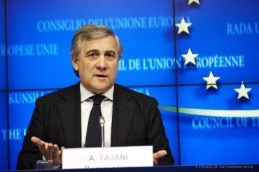 """L'austérité est """"une grosse erreur"""", dit le patron de la Commission Européenne"""
