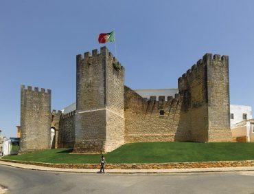 Au coeur de l'Algarve, passé et présent réunis
