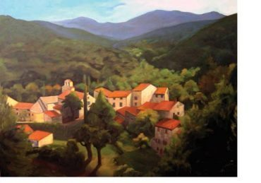 Claude Pannaye: un voyage de découverte artistique