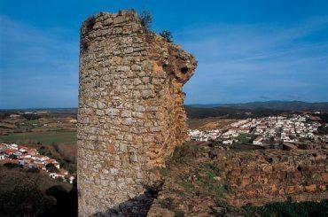 Cap sur la côte Ouest de l'Algarve
