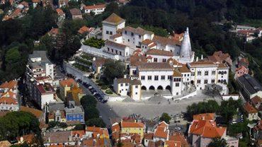 Cinq villes de Algarve dans le Top 10 des destinations au Portugal
