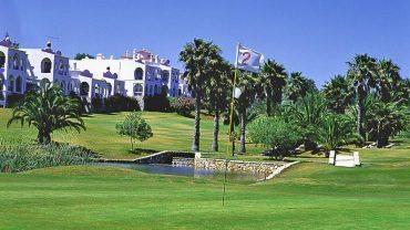 Recherche propriété sur golf en Algarve