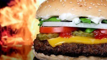 Fast-food et obésité: un bon point pour le Portugal