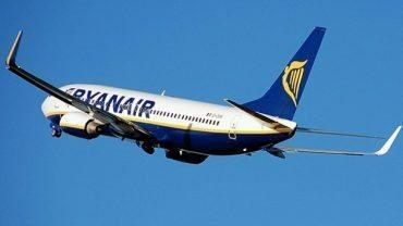 Ryanair lance de nouveaux vols
