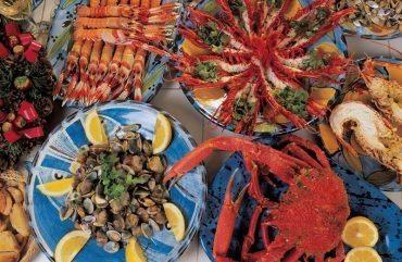 Sélection des meilleurs endroits pour manger en Algarve