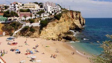 L'Algarve prévoit 80 plages à drapeau bleu en 2014