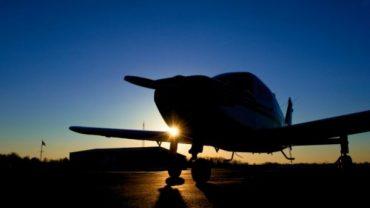 Aérodrome pour jets privés à Loulé en suspens