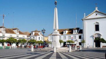 Découvrez Vila Real de Santo António