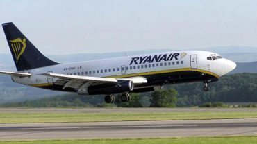 Ryanair inaugure sa base à Lisbonne avec de nouveaux vols