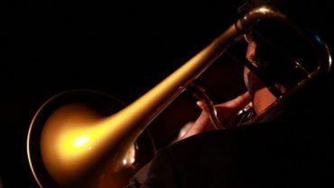 Célébration de Jazz au Théatre Lethes