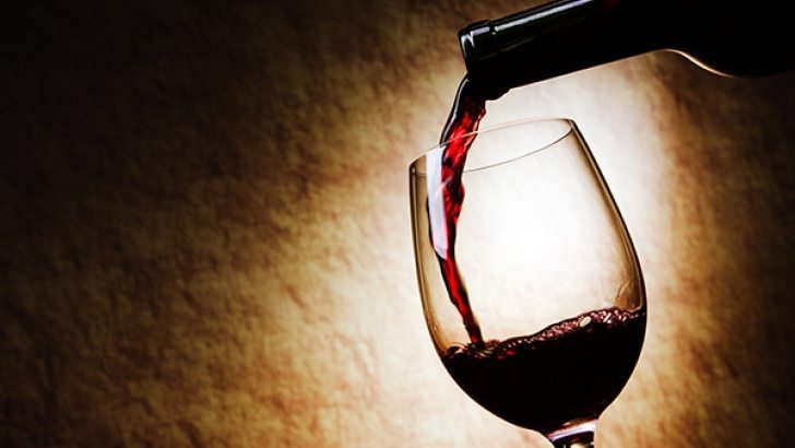 Présentation de la route de vins de l'Algarve