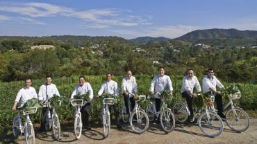 Les plus grands chefs de l'Algarve exhibent leurs talents culinaires