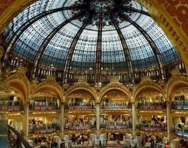 Les Galeries Lafayette peut-être bientôt à Lisbonne