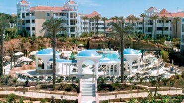 Plus de 1.800 euros récoltés à l'Hôtel Hilton Vilamoura pour un home d'enfants à Olhão