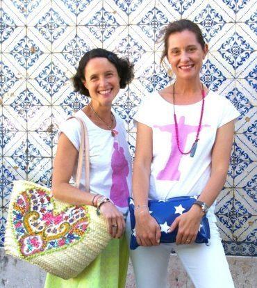 "POIS SELECTION:Le""concept store"" des petits cadeaux Made in Portugal."