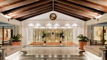 Plans d'expansion à l'Hôtel Sheraton de l'Algarve