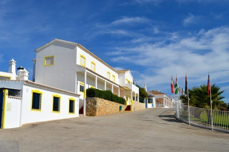 Escola Internacional do Algarve