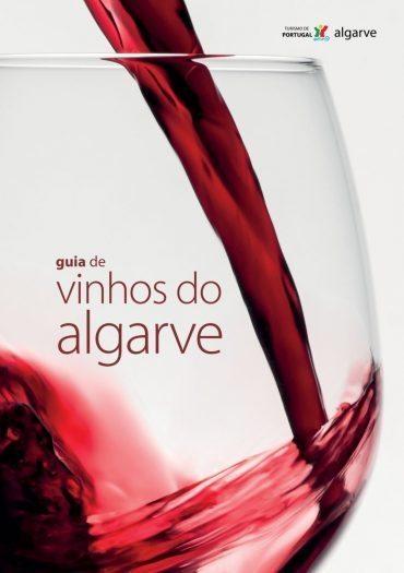 Le nouveau guide des vins de l'Algarve