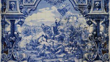 """Carreaux de faïence traditionnels du Portugal sont parmi les """"12 trésors de l'Europe"""""""