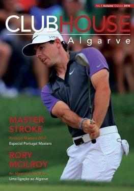 Lancement du nouveau magazine de golf