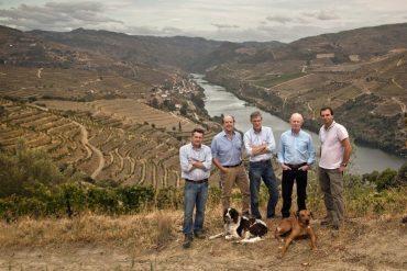 Le Nectar de la vallée du Douro