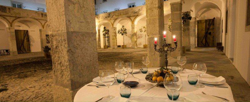 A Travessa | Expérience suprême de fine cuisine dans le coeur historique de Lisbonne
