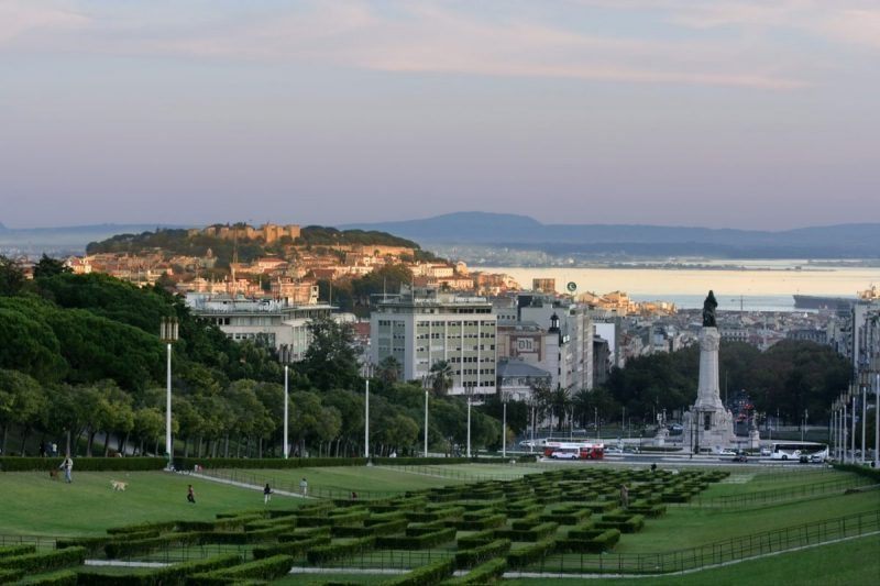 Marquês de Pombal - Turismo de Lisboa