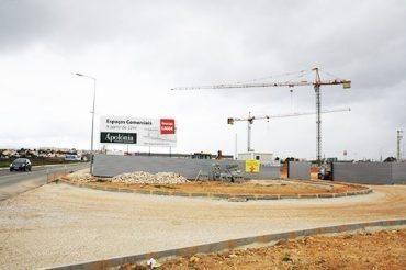 Apolónia investit 9 Millions € dans un nouveau supermarché à Lagoa