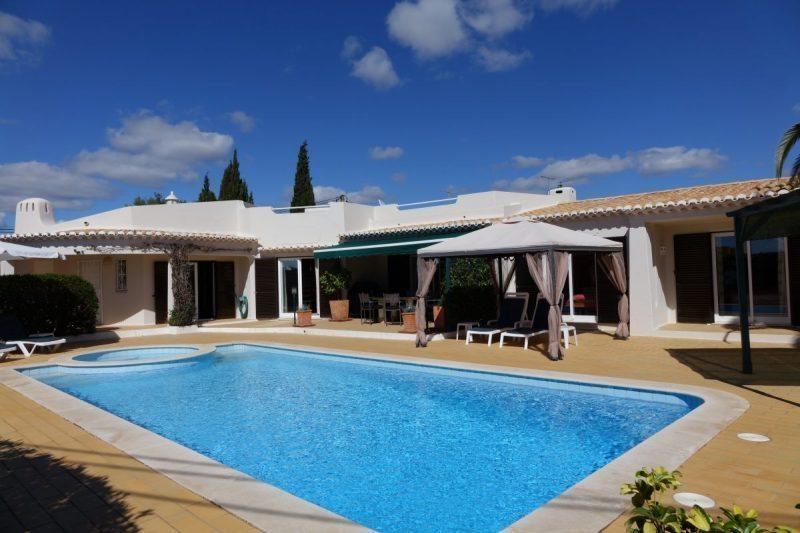 Propriété en Algarve: Acheter pour louer