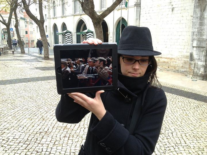 Lisbon Movie Tour