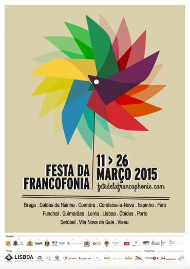 FÊTE DE LA FRANCOPHONIE 2015