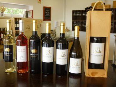 Quinta do Francês – Le vin portugais au charme français