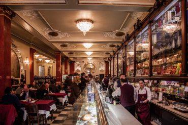 Les pâtisseries historiques de Lisbonne