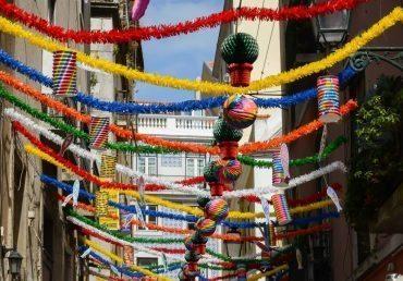 Lisbonne en Fête