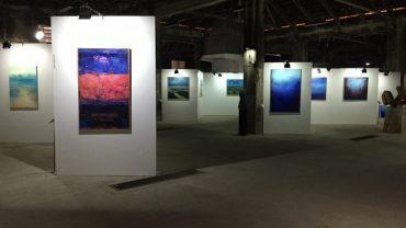 Blue Planet – Exposition à Lagoa