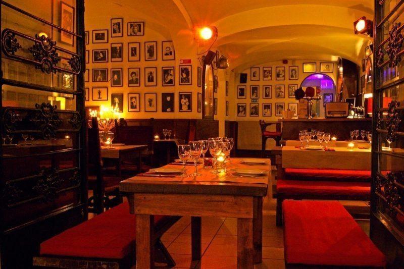 Restaurante Santo António Alfama