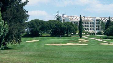 Tournoi de golf à Penina pour récolter des fonds pour les enfants nécessiteux