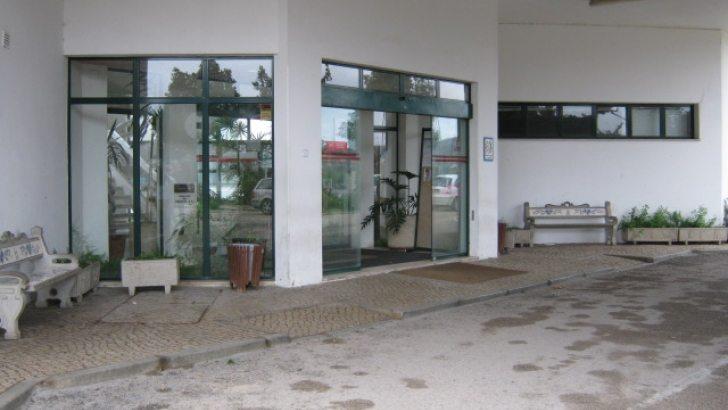 Centro-de-Saúde-de-Lagos