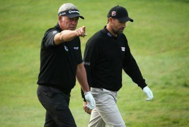 Les champions de golf sont de retour