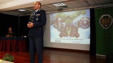 Disney et la GNR unissent leurs forces contre la cyberintimidation