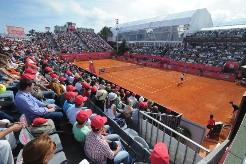 Le Millennium Estoril Open