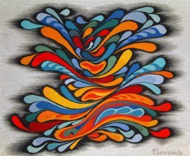 Exposition de tapisseries de haute-lice