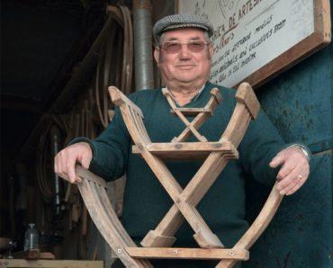 Le maître des chaises